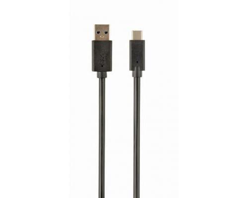 Дата кабель Cablexpert USB 3.0 AM to Type-C 3.0m (CCP-USB3-AMCM-10)