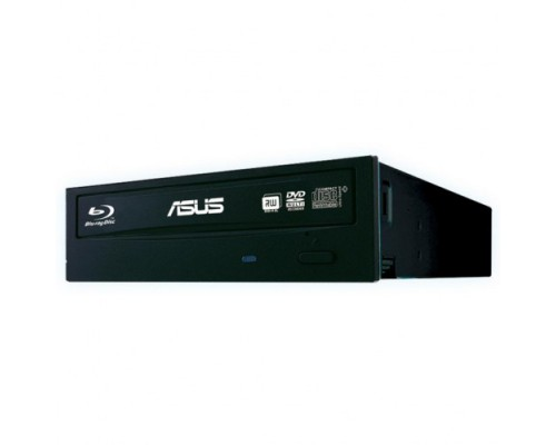 Оптичний привід Blu-Ray/HD-DVD ASUS BC-12D2HT/BLK/B/AS