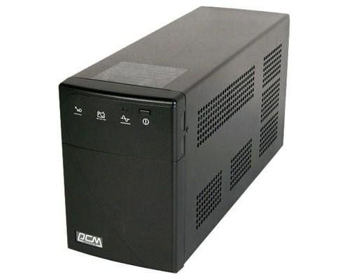 Пристрій безперебійного живлення BNT-1200 AP USB Powercom (BNT-1200AP USB)
