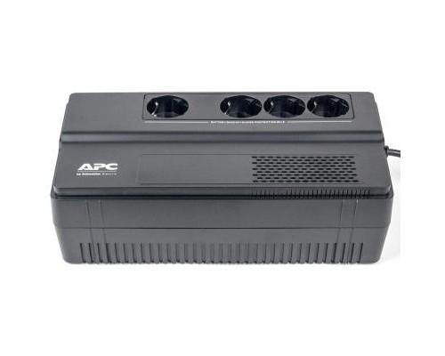 Пристрій безперебійного живлення APC BV1000I-GR