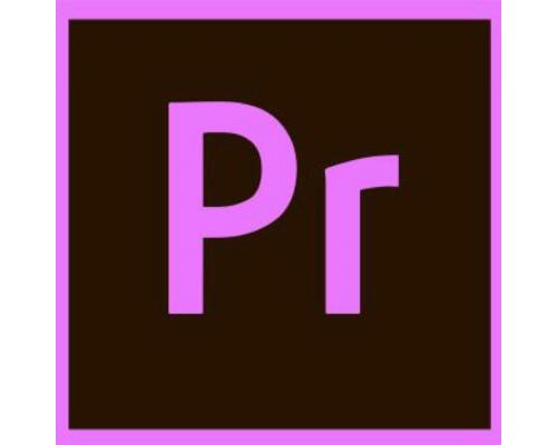 ПЗ для мультимедіа Adobe Adobe Premiere Pro CC teams Multiple/Multi Lang Lic Subs New (65297627BA01A12)