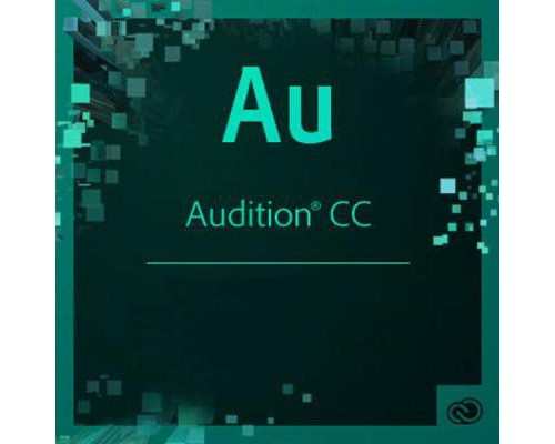ПЗ для мультимедіа Adobe Adobe Audition CC teams Multiple/Multi Lang Lic Subs New 1Ye (65297746BA01A12)