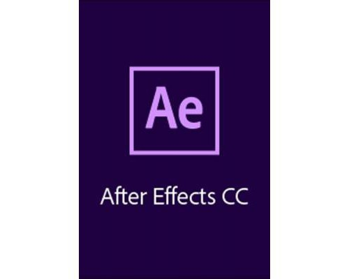ПЗ для мультимедіа Adobe After Effects CC teams Multiple/Multi Lang Lic Subs New 1Yea (65297727BA01A12)