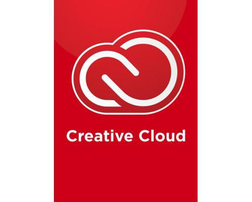 ПЗ для мультимедіа Adobe Creative Cloud teams Apps Multiple/Multi Lang Lic Subs New 1 (65297752BA01A12)
