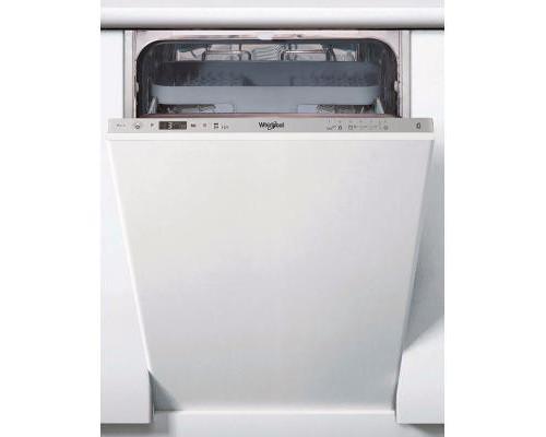 Посудомийна машина Whirlpool WSIC3M27C