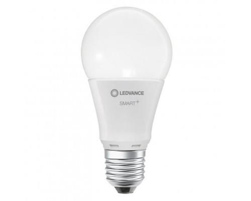 Розумна лампочка Osram LEDSMART+ WiFi A60 9W (806Lm) 2700-6500K E27 (4058075485372)