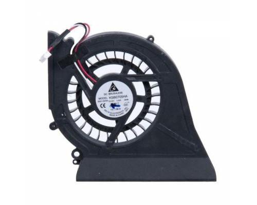 Вентилятор ноутбука Samsung R718/R720 DC(5V,0.4A) 4(3)pin (BA81-06936A/KSB0705HA-9A46)