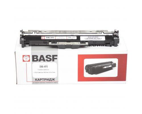 Драм картридж BASF Canon MF-264dw/267dw/269dw Black (DR-DR051)