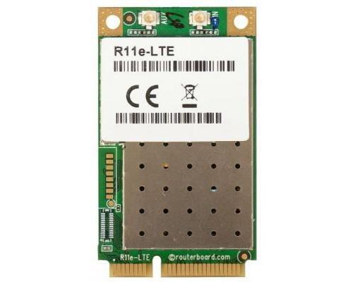 Плата розширення для АТС Mikrotik R11e-LTE