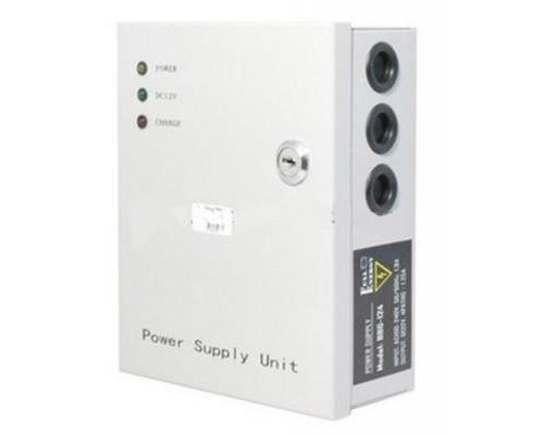 Блок живлення для систем відеоспостереження Full Energy BBG-124/4