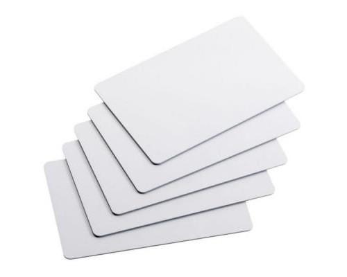 Безконтактна картка EM-Marine 0.8мм white, чип TK4100 (01-001)