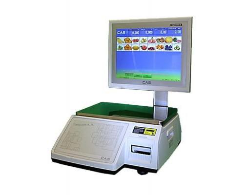 Ваги CAS CL-7200S (CL-7200-15IS)